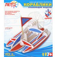 Плавающая модель