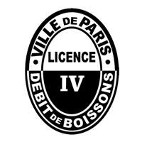 Стикер Paristic Licence IV, 22 х 29 смВ 2003Добавьте оригинальность вашему интерьеру с помощью необычного стикера Licence IV. Изображение на стикере выполнено в виде надписи Licence IV - Лицензия на алкоголь. Необыкновенный всплеск эмоций в дизайнерском решении создаст утонченную и изысканную атмосферу не только спальни, гостиной или детской комнаты, но и даже офиса. Стикер выполнен из матового винила - тонкого эластичного материала, который хорошо прилегает к любым гладким и чистым поверхностям, легко моется и держится до семи лет, не оставляя следов. Сегодня виниловые наклейки пользуются большой популярностью среди декораторов по всему миру, а на российском рынке товаров для декорирования интерьеров - являются новинкой. Paristic - это стикеры высокого качества. Художественно выполненные стикеры, создающие эффект обмана зрения, дают необычную возможность использовать в своем интерьере элементы городского пейзажа. Продукция представлена широким ассортиментом - в зависимости от формы...