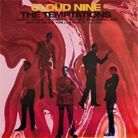 The Temptations. Cloud Nine (LP)