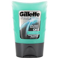 Гель после бритья Gillette Series, питающий и тонизирующий, 75 млGLS-75043879Освежающий гель после бритья Gillette Series с витамином Е восстанавливает, питает и тонизирует сухую, подверженную природным воздействиям кожу. Характеристики: Объем: 75 мл. Производитель: Франция. Артикул: 95816018. Товар сертифицирован.