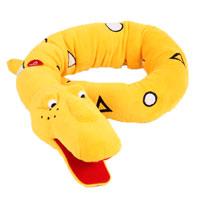 Удав. Мягкая говорящая игрушка, 73 см - 1