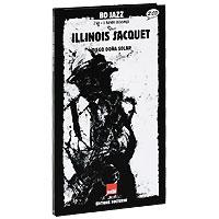 BD Jazz. Volume 42. Illinois Jacquet 1942-1955 (2 CD)