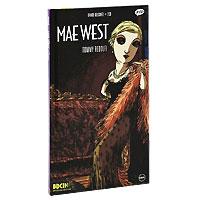 BD Cine. Mae West 1933-1954 (2 CD)
