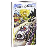 Подарочное издание упаковано в картонный DigiPack размером 14,5 см х 25,5 см с 36-страничным буклетом-книгой, закрепленным в середине упаковки. Буклет содержит комикс и дополнительную информацию на французском языке.