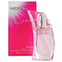 Mexx Туалетная вода Fly High Woman, 20 мл0737052083407Жить насыщенной жизнью, дышать полной грудью, чувствуя биение ваших сердец. Радоваться жизни, вместе совершать спонтанные поступки, чувствуя себя окрыленными. Взлетай выше - это твой день! Mexx Fly High создан для мужчин и женщин, которые наслаждаются всеми прелестями жизни. Они - позитивные люди. Которые радуются новым возможностям, новому опыту. От этого их сердца начинают биться сильнее! Дизайн упаковки и флакона повторяют тягу к небесам. Стройные формы, ассиметричные контуры передают движение и динамику. Деликатный розовый - для нее. Классификация аромата: цветочный, фруктовый. Пирамида аромата: Верхние ноты: красная смородина, юзу, арбуз. Ноты сердца: майская роза, сирень, комнатный жасмин. Ноты шлейфа: сандал, кедр, белый мускус. Ключевые слова: Радостный, оптимистичный, современный, игривый! Туалетная вода - один из самых популярных видов парфюмерной продукции. Туалетная...