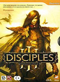 Disciples III: Ренессанс, Акелла / .dat