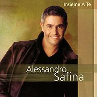 Alessandro Safina. Insieme A Te