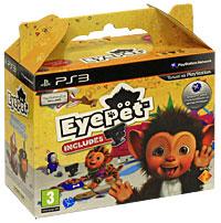 EyePet (+ камера PlayStation Eye)
