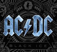 AC/DC. Black Ice