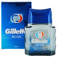 Лосьон после бритья Gillette Fusion Blue, 50 млGIL-75042982Лосьон после бритья Gillette Fusion Blue с цитрусовым аромат придает бодрость, пробуждает Ваши чувства и заряжает энергией с самого начала Вашего дня. Лосьон после бритья Gillette Fusion Blue придает Вашей коже чувство свежести и прохлады.