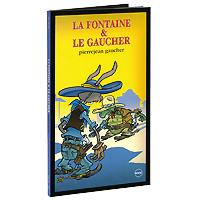 Подарочное издание упаковано в картонный DigiPack размером 14 см х 25 см с 28-страничным буклетом-книгой, закрепленным в середине упаковки. Буклет содержит комикс и дополнительную информацию на английском и французском языках.