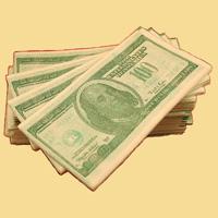 Салфетки Пачка 100 долларов09622Качественные бумажные салфетки с изображением купюр в 100 долларов - оригинальный сувенир для людей, ценящих чувство юмора.