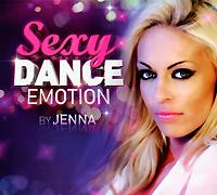 Sexy Dance Emotion 2009 Audio CD