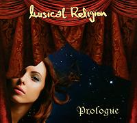 Musical Religion. Prologue 2009 Audio CD