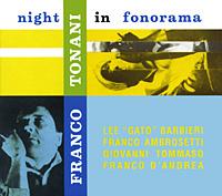 Franco Tonani. Night In Fonorama