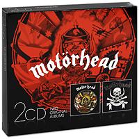 Motorhead. 1916 / March Or Die (2 CD)