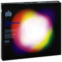 The Underground 2010 (3 CD)