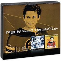 Издание содержит буклет и раскладку с текстами песен на английском языке. Диски упакованы в Jewel Case и вложены в картонную коробку.
