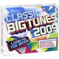 Classic Big Tunes 2009 (3 CD) 3 Audio CD