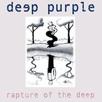 Deep Purple. Rapture Of The Deep