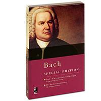 Bach. Ein Biografischer Bilderbogen / Das Weihnachtsoratorium. Special Edition (2 CD)