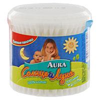 Ватные палочки Aura