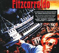 Издание содержит буклет с кадрами из фильма и дополнительной информацией на английском и немецком языке.