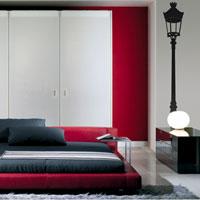 Стикер Paristic Уличный фонарь, 25 х 182 см300129Добавьте оригинальность вашему интерьеру с помощью необычного стикера Уличный фонарь. Изображение на стикере выполнено в виде уличного фонаря. Необыкновенный всплеск эмоций в дизайнерском решении создаст утонченную и изысканную атмосферу не только спальни, гостиной или детской комнаты, но и даже офиса. Стикер выполнен из матового винила - тонкого эластичного материала, который хорошо прилегает к любым гладким и чистым поверхностям, легко моется и держится до семи лет, не оставляя следов. Сегодня виниловые наклейки пользуются большой популярностью среди декораторов по всему миру, а на российском рынке товаров для декорирования интерьеров - являются новинкой. Paristic - это стикеры высокого качества. Художественно выполненные стикеры, создающие эффект обмана зрения, дают необычную возможность использовать в своем интерьере элементы городского пейзажа. Продукция представлена широким ассортиментом - в зависимости от формы выбранного рисунка и от...