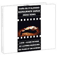 Издание содержит 30-страничный буклет с дополнительной информацией на английском и французском языках.