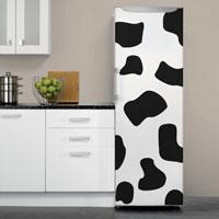 Стикер Paristic Пятна коровы, 48 х 72 см43415Добавьте оригинальность вашему интерьеру с помощью необычного стикера Пятна коровы. Великолепное исполнение добавит изысканности в дизайн. Необыкновенный всплеск эмоций в дизайнерском решении создаст утонченную и изысканную атмосферу не только спальни, гостиной или детской комнаты, но и даже офиса. Стикер выполнен из матового винила - тонкого эластичного материала, который хорошо прилегает к любым гладким и чистым поверхностям, легко моется и держится до семи лет, не оставляя следов. Сегодня виниловые наклейки пользуются большой популярностью среди декораторов по всему миру, а на российском рынке товаров для декорирования интерьеров - являются новинкой. Paristic - это стикеры высокого качества. Художественно выполненные стикеры, создающие эффект обмана зрения, дают необычную возможность использовать в своем интерьере элементы городского пейзажа. Продукция представлена широким ассортиментом - в зависимости от формы выбранного рисунка и от...