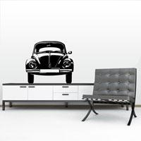 Стикер Paristic Автомобиль Жук № 2, 29 х 33 смПР00063Добавьте оригинальность вашему интерьеру с помощью необычного стикера Автомобиль Жук. Изображение на стикере выполнено в виде силуэта старинного автомобиля Volkswagen. Необыкновенный всплеск эмоций в дизайнерском решении создаст утонченную и изысканную атмосферу не только спальни, гостиной или детской комнаты, но и даже офиса. Стикер выполнен из матового винила - тонкого эластичного материала, который хорошо прилегает к любым гладким и чистым поверхностям, легко моется и держится до семи лет, не оставляя следов. Сегодня виниловые наклейки пользуются большой популярностью среди декораторов по всему миру, а на российском рынке товаров для декорирования интерьеров - являются новинкой. Paristic - это стикеры высокого качества. Художественно выполненные стикеры, создающие эффект обмана зрения, дают необычную возможность использовать в своем интерьере элементы городского пейзажа. Продукция представлена широким ассортиментом - в зависимости от...