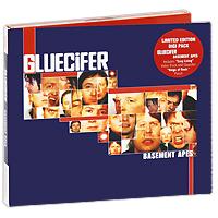 Gluecifer. Basement Apes. Limited Edition