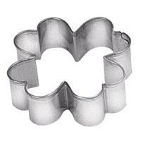 Формочка для выпечки Четырехлистник. 631014631014Формочка для выпечки в виде четырехлистника идеально подойдет для вырезания теста при выпечке печенья.