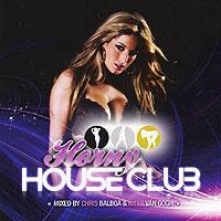 Horny House Club. Mixed By Chris Balboa & Niels Van Gogh (2 CD) 2010 2 Audio CD