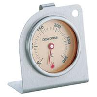 Термометр для духовки Gradius. 636154636154Термометр для духовки Gradius настоящий помощник для любой хозяйки. Корпус термометра изготовлен из первоклассной нержавеющей стали с акцентом на точность и функциональность. Он помогает точно соблюдать рецептуру, безопасно уничтожать все вредные для здоровья бактерии. Термометр измеряет внутреннюю температуру во время приготовления в духовке, рассчитан на температуру нагрева от плюс 50°C до плюс 300°C. Пригоден для газовых, электрических и горячевоздушных плит. Благодаря небольшому крючку его можно подвесить на решетке внутри духового шкафа. Можно мыть в посудомоечной машине.