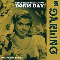 Zakazat.ru: Songs From The Films Of Doris Day