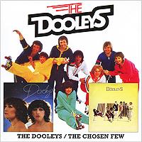 The Dooleys. The Dooleys / The Chosen Few (2 CD)