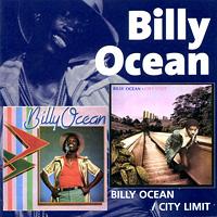 Billy Ocean. Billy Ocean / City Limit (2 CD)