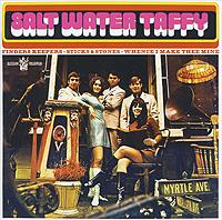 Salt Water Taffy. Finders Keepers