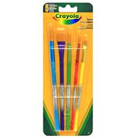 """Набор кисточек """"Crayola"""" (Краела), 5 шт"""