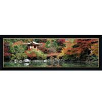 Постер Японский сад, 33 х 95 см32x40 OZ209-50404Картина для интерьера (постер) - современное и актуальное направление в дизайне любых помещений. Картина может использоваться для оформления любых интерьеров: дом, квартира (гостиная, спальня, кухня, прихожая, детская); офис (комната переговоров, холл, кабинет); бар, кафе, ресторан или гостиница. Картина является отличным подарком. Картины предоставляемые компанией Постермаркет: изготовлены в Швейцарии; собраны вручную из лучших импортных комплектующих; надежно упакованы в пленку с противоударными уголками.