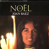 Joan Baez. Noel