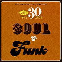 Ace 30th Birthday Celebration: Soul & Funk