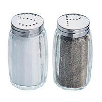 Набор Tescoma: солонка и перечница. 654006654006Набор Tescoma, состоящий из солонки и перечницы, изготовлен из первоклассной нержавеющей стали и стекла. Солонка и перечница легки в использовании: стоит только перевернуть емкости, и Вы с легкостью сможете поперчить или добавить соль по вкусу в любое блюдо. Дизайн, эстетичность и функциональность набора позволят ему стать достойным дополнением к кухонному инвентарю.
