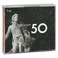 Best Mozart 50 (3 CD)