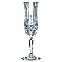 Набор бокалов для шампанского Opera, 6 шт - Calp / RCR (Royal Crisal Rock)237950-LБокалы для шампанского Opera изготовлены из хрустального стекла. Набор состоит из 6 бокалов, выполненных в элегантном дизайне. Эффектные бокалы для шампанского украсят любой праздничный стол. Такой набор может стать отличным подарком к любому празднику.