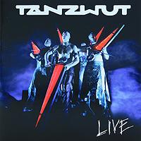 Zakazat.ru Tanzwut. Live (2 CD)