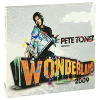 Pete Tong Presents Wonderland 2009 (2 CD)
