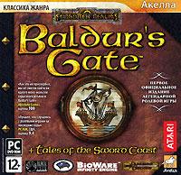 Baldur's Gate + Baldur's Gate: Tales of the Sword Coast
