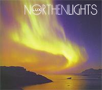 Lux. Northen Lights 2010 Audio CD